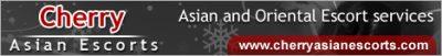 Cherry Asian Escorts