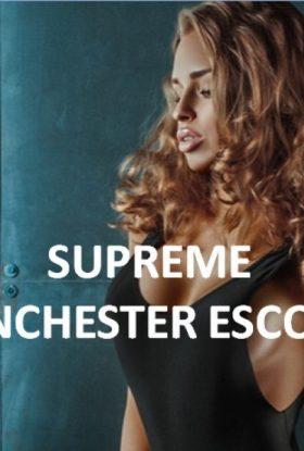 Supreme Manchester Escorts