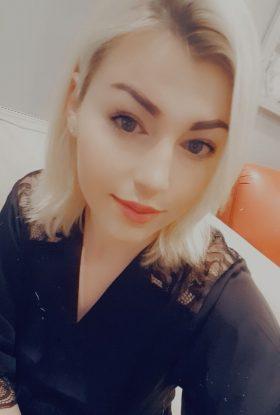 Erika Fox
