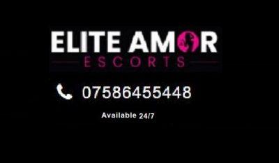 Elite Amor Escorts